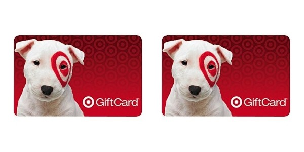 Get $10 off $20+ Target Gift Cards w/ Code @ Raise