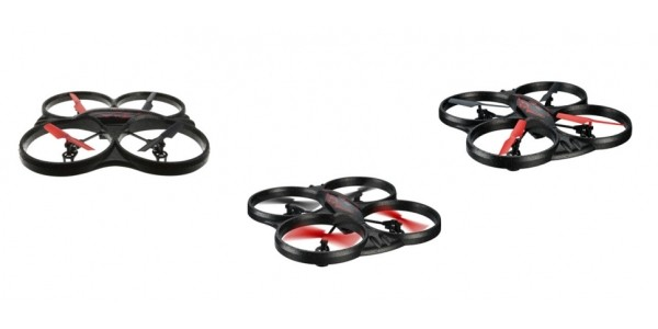 Sky King Quadrone With Camera $29.99 @ JC Penney