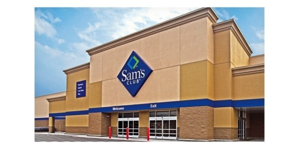 One-Year Sam's Club Membership + $10 eGift Card & More Just $30 @ Groupon
