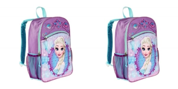 Disney Frozen Kids Backpack Just $6 @ Walmart