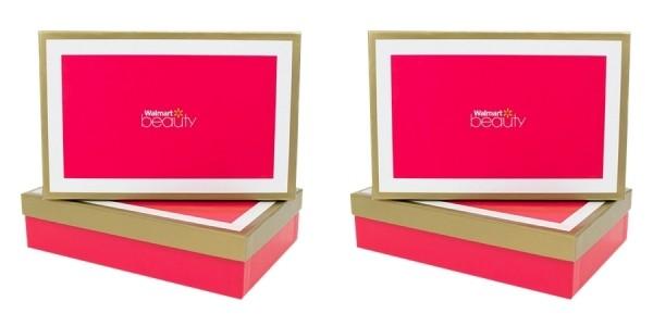 Free Spring Beauty Box - Just $5 Shipping @ Walmart