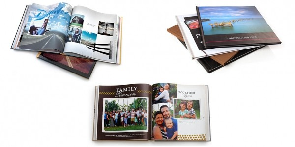 Free Hard Cover Photo Book @ Shutterfly