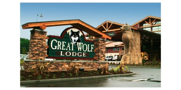 30% Off 2 Nights = Just $35 Per Person Including Waterpark Passes @ Great Wolf Lodge