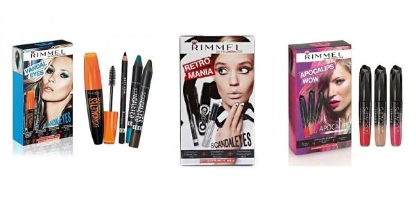Rimmel Makeup Sets $11.99 @ Tanga
