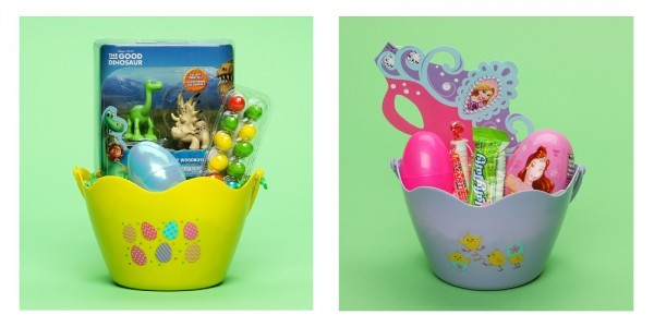 Easter Basket Bundles $3 @ Hollar
