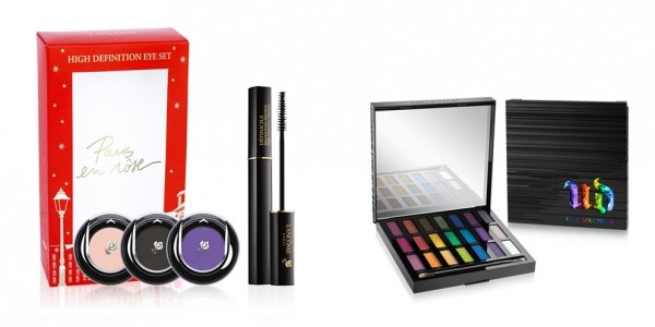 Lancome 4 Piece Makeup Set Or Urban Decay Eyeshadow Palette $29.75 @ Macy's
