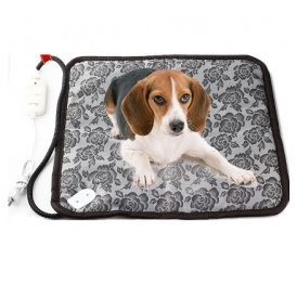Pet Waterproof Heating Pad $10.99 @ Amazon