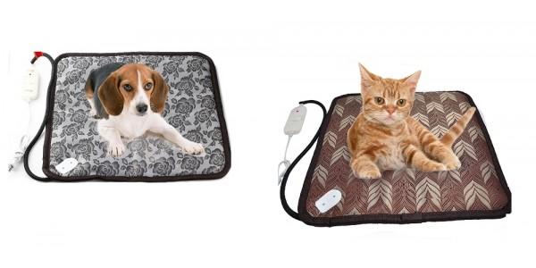 Pet Waterproof Heating Pad $10.99 @ Amazon