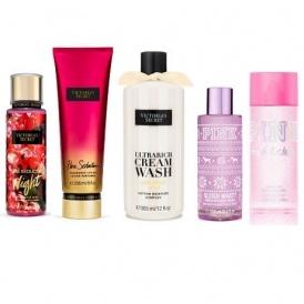 Body Care Items $6 Each @ Victoria's Secret