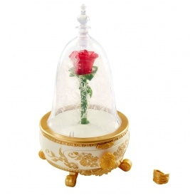 Beauty & The Beast Jewelry Box $9 @ Amazon