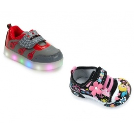 Huge Kids Shoe Sale From $5.99 @ Zulily