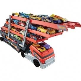 Hot Wheels Hauler Truck $9 @ Walmart