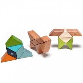 Tegu Wooden Toys 40% off @ Amazon