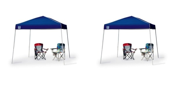Z-Shade 10x10 Instant Canopy $40 @ Sears
