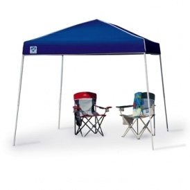 10x10 Instant Canopy $40 @ Sears