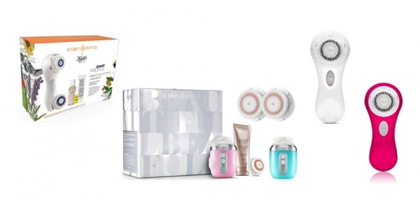 Flash Sale: Get 50% Off Clarisonic Facial Cleansers w/ Code @ Clarisonic