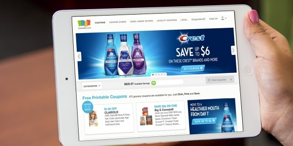 Is Coupons.com Really Ending Multiple Prints of Coupons?