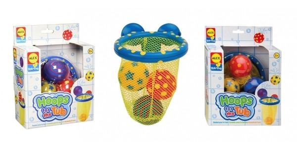 ALEX Toys Rub a Dub Hoops for the Tub Just $6 @ Amazon