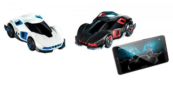 2 Pack WowWee Robotic Enhanced Vehicles $29.99 @ Amazon