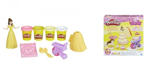 Play-Doh Beauty And The Beast Be Our Guest Banquet Set $9.99 @ Toys R Us