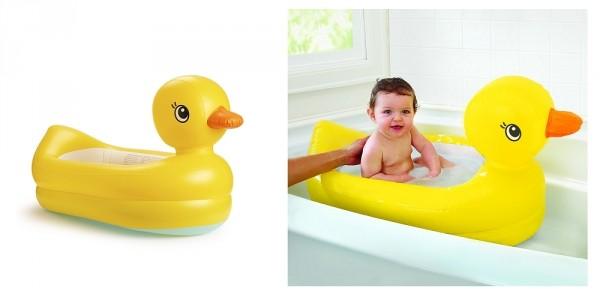 Munchkin Safety Duck Tub $13.58 @ Walmart