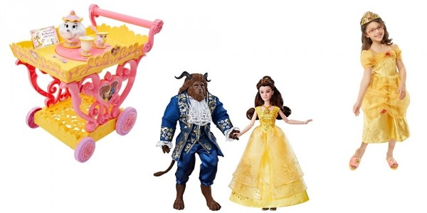 Beauty And The Beast Toys Buy One Get One 50% Off @ Target