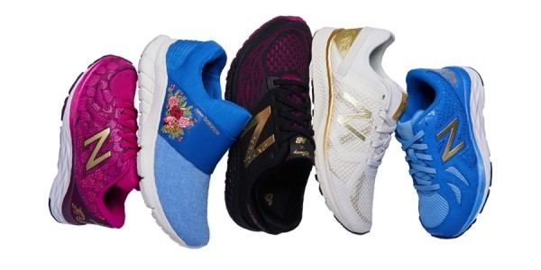 Disney Beauty & The Beast Collection Running Shoes From $50 @ New Balance
