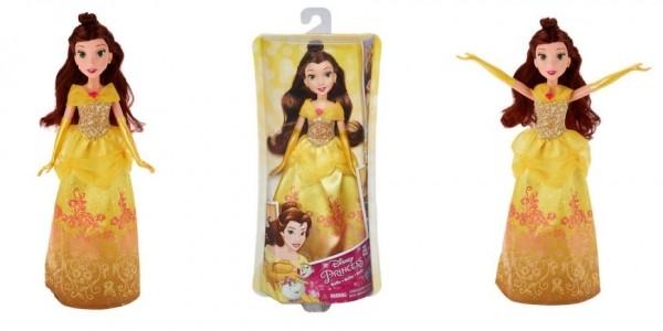 Disney Princess Royal Shimmer Belle Doll $7.99 @ Walmart