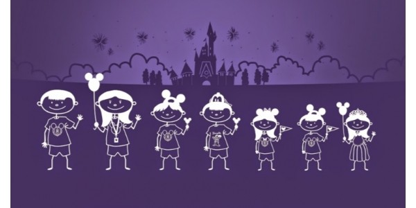Create Your Disney Family & Get A FREE Custom Decal @ BuildYourDisneyFamily