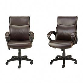 Lewston Office Chair $46 @ Staples