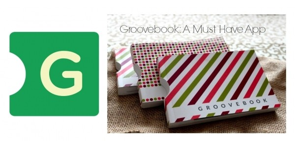 Groovebook App + First Picture Book Free with Code @ App Store / Google Play