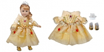 beauty-and-the-beast-18-doll-outfit-dollar-13-amazon-4798