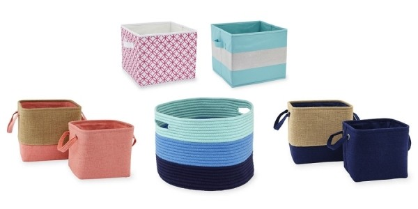 Koala Storage Bins On Sale + BOGO 40% Off + Free Shipping @ Babies R Us