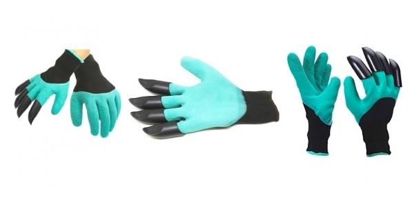 Garden Genie Claw Gardening Gloves $3 Shipped @ AliExpress