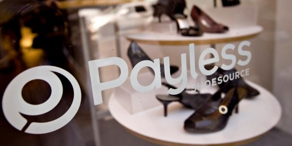 Payless Files Bankruptcy Closing 400+ Stores In 2017