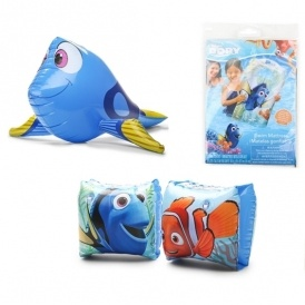 Finding Dory Games, Toys & Accessories $1