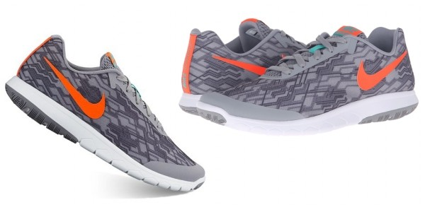 Nike Flex Experience Run 5 Men's Running Shoes $39.99 (Reg. $75) @ Kohls