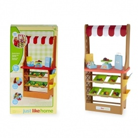 Just Like Home Market Stand Only $25