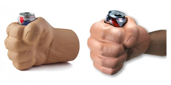 The Beast Giant Fist Drink Cooler $16 @ Vat19