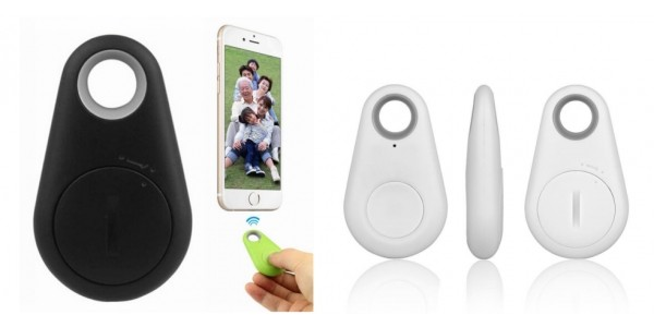 Smart Finder Bluetooth Key Tracker $3.75 @ eBay