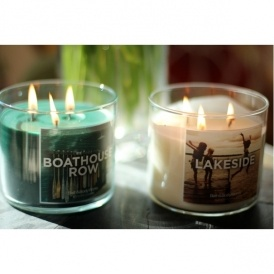 Bath & Body Works 3-Wick Candles