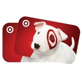 $5 for a $10 Target eGiftCard @ Groupon