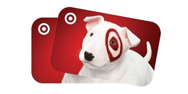 $5 for a $10 Target eGiftCard @ Groupon
