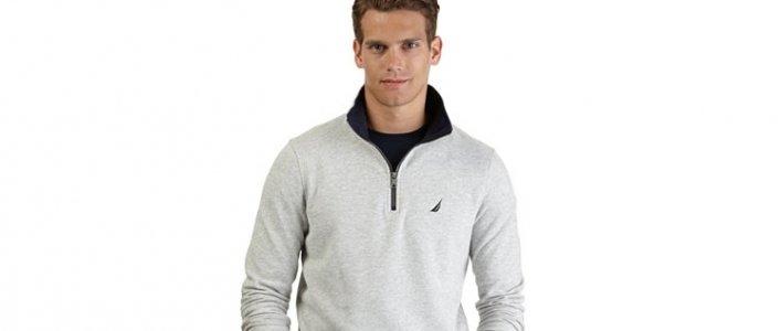 Men's Nautica Sweater Just $6.66 @ Macy's