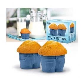 Muffin Tops Baking Cups $4.85 @ eBay