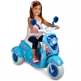 6V Frozen Scooter $49 @ Walmart