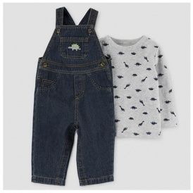 50% Off Kids' Clothing (and More) @ Target
