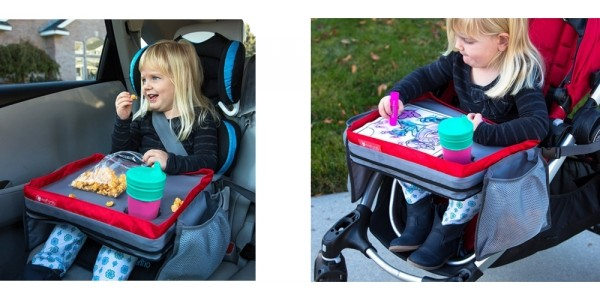 Kids E-Z Travel Lap Tray $27 @ Amazon