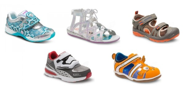 Flash Sale: Children's Shoes $19.99 (w/ Code) & Free Shipping @ Stride Rite