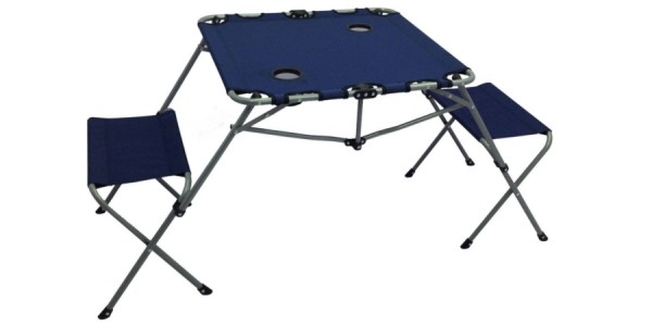 Ozark Trail 2-In-1 Table Set $29 (Reg. $49.99) @ Walmart